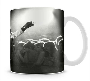 Dusty Springfield in the light Mug - Canvas Art Rocks - 1