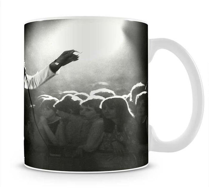Dusty Springfield in the light Mug
