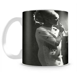Dusty Springfield in the light Mug - Canvas Art Rocks - 2