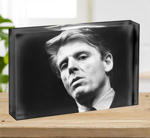 Edward Fox Acrylic Block - Canvas Art Rocks - 2
