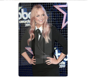 Emma Bunton HD Metal Print - Canvas Art Rocks - 1