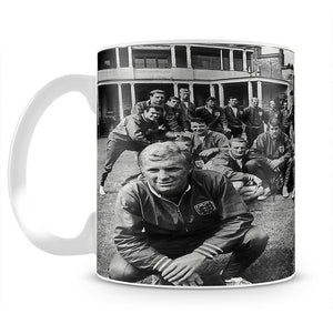 England team 1966 Mug - Canvas Art Rocks - 2
