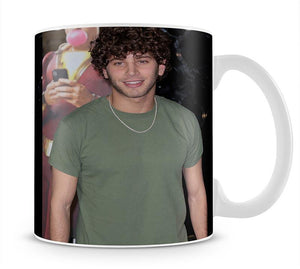 Eyal Booker Mug - Canvas Art Rocks - 1