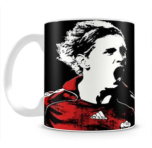 Fernando Torres Mug - Canvas Art Rocks - 2