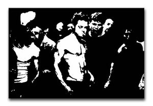 Fight Club Print - Canvas Art Rocks - 1