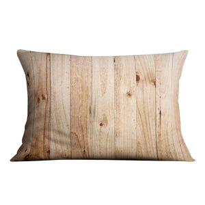 Floor surface Cushion - Canvas Art Rocks - 4