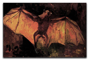 Flying Fox by Van Gogh Canvas Print & Poster  - Canvas Art Rocks - 1