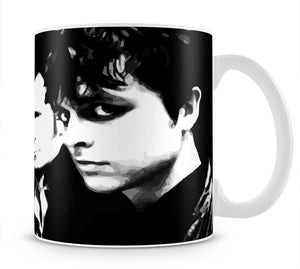 Green Day Mug - Canvas Art Rocks - 1
