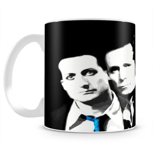 Green Day Mug - Canvas Art Rocks - 2