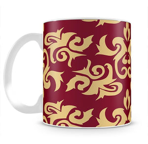 Imperial Gold Mug - Canvas Art Rocks - 2