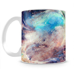 In The Beginging Mug - Canvas Art Rocks - 2