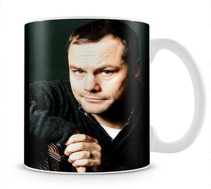 Jack Dee Mug - Canvas Art Rocks - 1