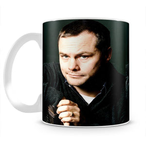 Jack Dee Mug - Canvas Art Rocks - 2