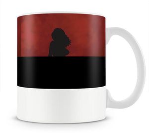 James Bond Minimal Movie Mug - Canvas Art Rocks - 1