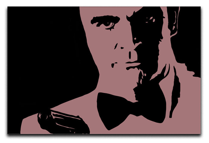 James Bond Canvas Print or Poster