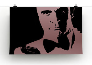 James Bond Print - Canvas Art Rocks - 2