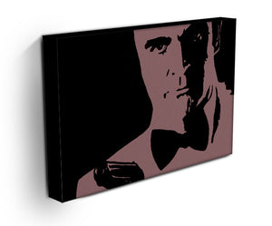 James Bond Print - Canvas Art Rocks - 3