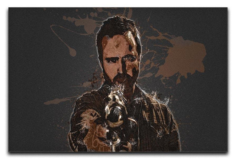 Jesse Pinkman Breaking Bad Canvas Print or Poster  - Canvas Art Rocks - 1