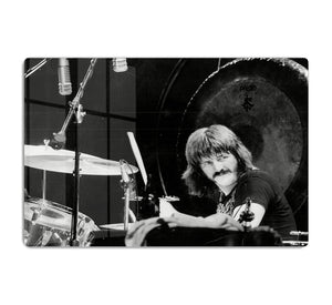 John Bonham Led Zeppelin HD Metal Print