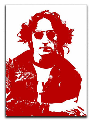 John Lennon Canvas Print or Poster