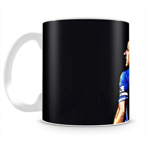 John Terry Mug - Canvas Art Rocks - 2