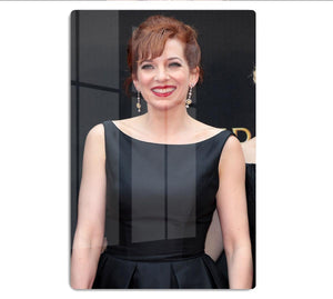 Katherine Parkinson HD Metal Print - Canvas Art Rocks - 1