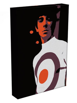 Keith Moon Canvas Print or Poster