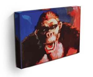 King Kong Print - Canvas Art Rocks - 3