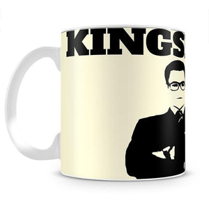 Kingsman Mug - Canvas Art Rocks - 2