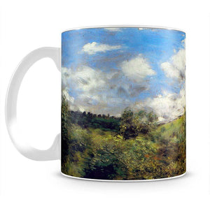 Landscape by Renoir Mug - Canvas Art Rocks - 2