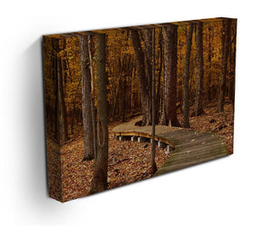 Autumn Fall Print - Canvas Art Rocks - 3