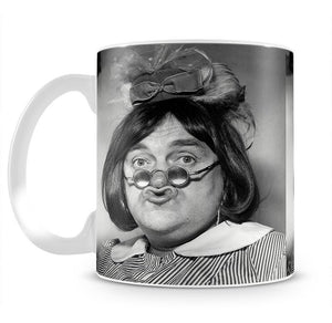 Les Dawson in drag Mug - Canvas Art Rocks - 2
