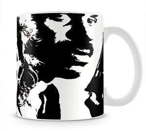 Lethal Weapon Mug - Canvas Art Rocks - 1