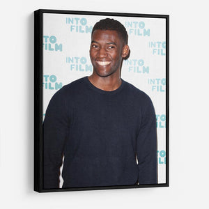 Malachi Kirby HD Metal Print - Canvas Art Rocks - 6
