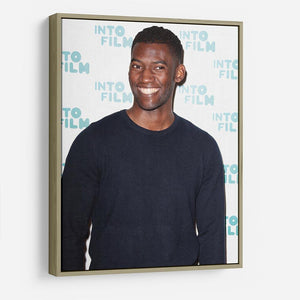 Malachi Kirby HD Metal Print - Canvas Art Rocks - 8