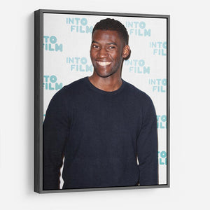 Malachi Kirby HD Metal Print - Canvas Art Rocks - 9