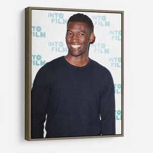 Malachi Kirby HD Metal Print - Canvas Art Rocks - 10