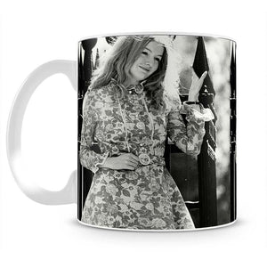 Mary Hopkin singer Mug - Canvas Art Rocks - 2