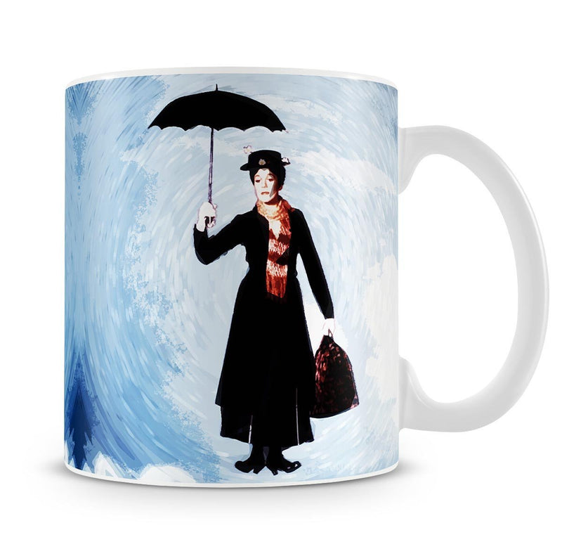 Mary Poppins Cup - Canvas Art Rocks - 4