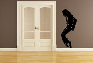 Michael Jackson Wall Sticker
