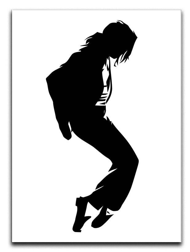 Michael Jackson Canvas Print or Poster