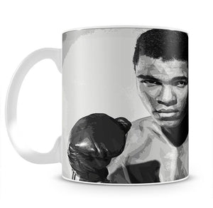 Muhammad Ali Mug - Canvas Art Rocks - 2