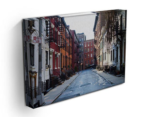 New York Historic buildings Canvas Print or Poster - Canvas Art Rocks - 3