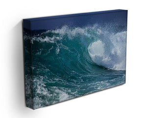 Ocean wave Canvas Print or Poster - Canvas Art Rocks - 3