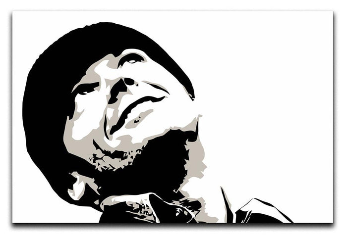One Flew Over The Cuckoos Nest Canvas Print or Poster