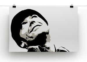 One Flew Over The Cuckoos Nest Print - Canvas Art Rocks - 2