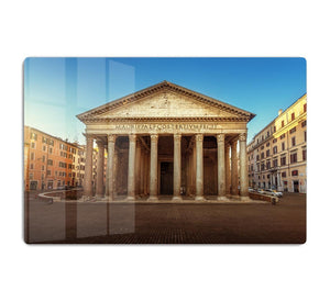 Pantheon in Rome HD Metal Print