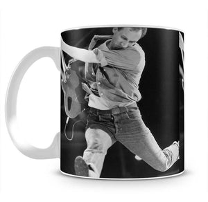 Pete Townshend of The Who Mug - Canvas Art Rocks - 2