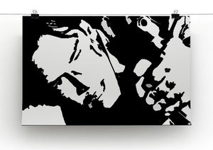 Point Break Canvas Print or Poster - Canvas Art Rocks - 2