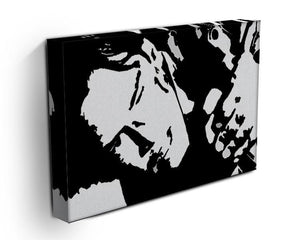 Point Break Canvas Print or Poster - Canvas Art Rocks - 3